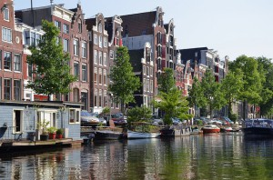 Mietwagen in Amsterdam