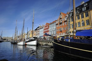 Mietwagen in Kopenhagen