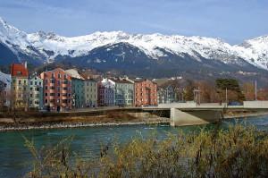 Mietwagen in Innsbruck