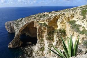 Eine Autovermietung auf Malta genießen