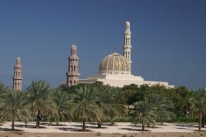 Einen Mietwagen am Flughafen Salalah (Oman) nutzen
