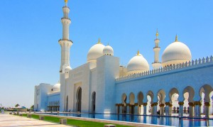 sheikh-zayed-mosque-735886_640