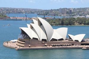 Mietauto in Sydney