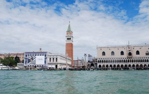 Mietwagen in Venedig